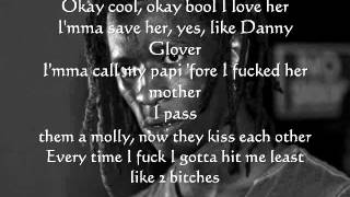 Download Young Thug - Danny Glover WITH lyrics Video