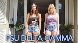 Download Trending Houses : Delta Gamma - Florida State University Video