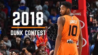 Download DUNKERS AND DUNKS WE COULD SEE AT THE 2018 DUNK CONTEST!!! Video
