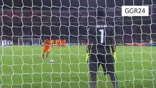 Download Cote d'Ivoire vs Ghana Penalty Shootout HD 08/02/2015 African Cup of Nation 2015 Final Video