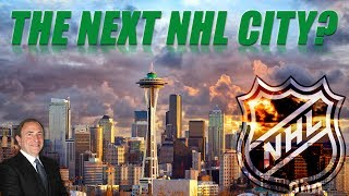 Download The Next NHL City? Video