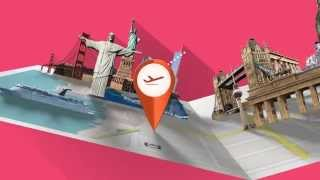 Download Travel Agency Advert (After Effects template project) Video
