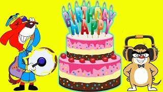Download Rat-A-Tat |'Birthday Bash Band Master Surprise Surprise 50 Min'| Chotoonz Kids Funny Cartoon Videos Video
