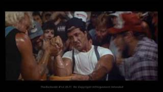 Download Sylvester Stallone / Over The Top 'Winner Takes It All' Music Video Video
