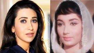 Download Bollywood Family Connections - Karishma Kapoor & Sadhana Video