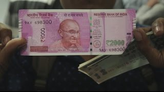 Download Frustration mounts in India over cash crisis Video