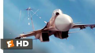 Download Stealth (2005) - EDI Dogfight Scene (9/10) | Movieclips Video