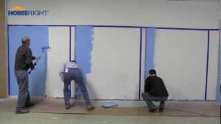 Download HomeRight Paint Off with the PaintStick EZ-Twist Video