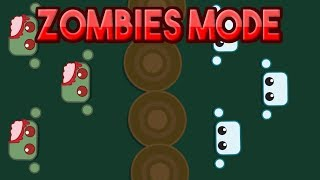 Download Starve.io - NEW Zombies mode - Playing as Zombie! Video
