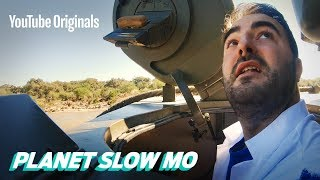 Download How to Drive a Tank Video