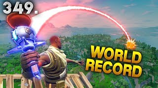 Download *WORLD RECORD* CLINGER!!! Fortnite Daily Best Moments Ep.349 (Fortnite Battle Royale Funny Moments) Video