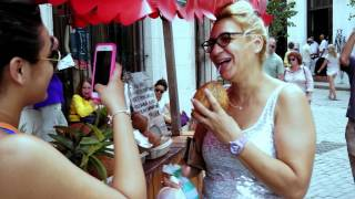 Download Craving Cuba - Trailer Video
