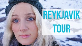 Download Reykjavik Tour- Iceland Travel Video