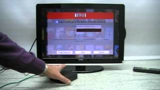 Download How to Set up your Netflix Account on D-Link dsm331 Netflix Player Video