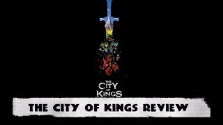 Download The City of Kings Board Game Review Video