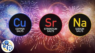 Download The Chemistry of Fireworks Video