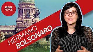 Download O pano de fundo da visita de Bolsonaro à Argentina Video