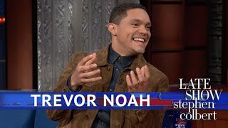 Download Trevor Noah Is Disappointed In Jeff Bezos Video