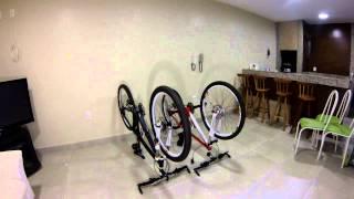 Download Rolamentos de cerâmica em roda MTB - teste Video