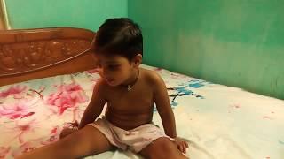 Download My cute banji's masti Video