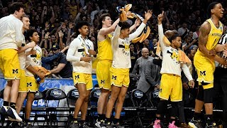Download Game Rewind: Watch Michigan advance to the Final Four in 7 minutes Video