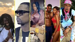 Download Spice D!srespected By D Angel In The Worst Way + Buju Banton Granted Special Permission In Barbados Video