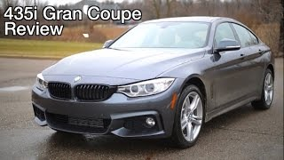 Download Why The 435i Gran Coupe Is BETTER Than The 3 Series! Video