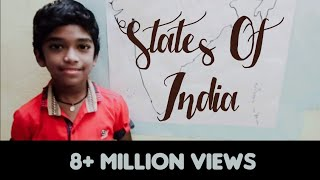 Download States of India Easy way to Learn Video