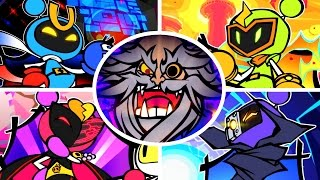 Download Super Bomberman R - All Bosses + Cutscenes (2 Players) Video