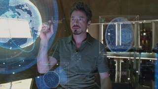 Download Iron Man 2 (2010) Deleted Scene - Extended New Element Scene Video