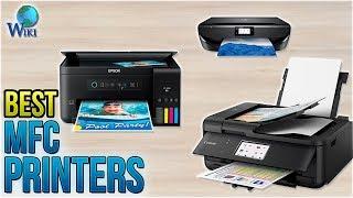 Download 10 Best MFC Printers 2018 Video