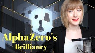 Download AlphaZero's Attacking Chess Video