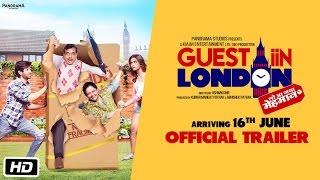 Download Guest iin London | Official Trailer | Paresh Rawal, Kartik Aaryan, Kriti Kharbanda, Tanvi Azmi Video