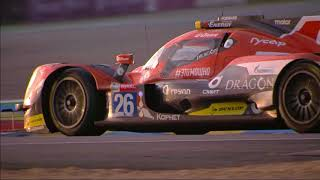Download 2018 24 Hours of Le Mans - Race highlights Video