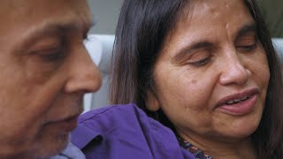 Download Urvashi's story: living with frontotemporal dementia Video