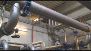 Download Google data center water treatment plant Video