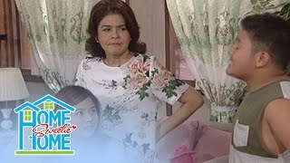 Download Home Sweetie Home: Gigi finds lice on baby Sam's head Video