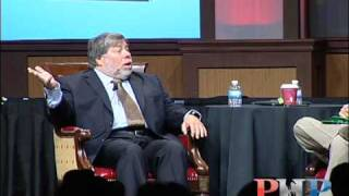 Download Best Interview with Apple Co-Founder Steve Wozniak by Patrick Betdavid Video