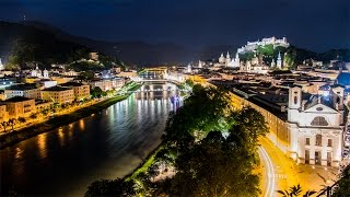 Download One Night in Salzburg (4K) 薩爾茨堡一晚 Video