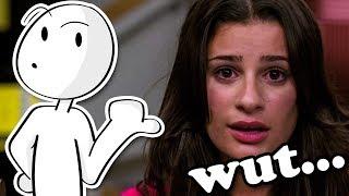 Download Glee is pretty dumb... Video
