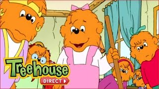 Download The Berenstain Bears: Slumber Party/The Homework Hassle - Ep.8 Video