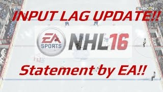 Download IMPORTANT - EA Addresses Input Lag!! Video
