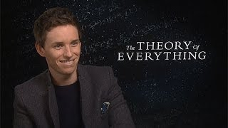 Download Eddie Redmayne on Benedict Cumberbatch and fighting Stephen Hawking to play a Bond villain Video