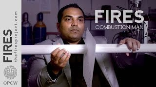 Download Combustion Man Video