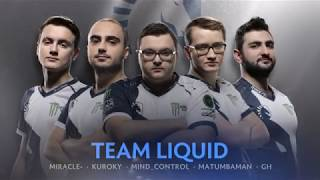 Download TI7 Team Liquid Intro Video
