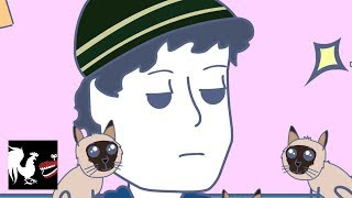 Download Covered In Kittens - Rooster Teeth Animated Adventures Video