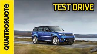 Download Range Rover Sport 2014 Test Drive Video