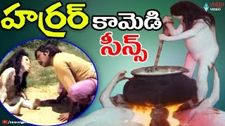 Download Telugu Horror Comedy Scenes - Telugu Horror Movies - 2016 Video