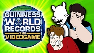 Download Guinness World Records: The Videogame (ft. DingDong) | SuperMega Video