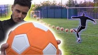 Download OVERPOWERED FOOTBALL INSANE SWAZ & CURVE Video
